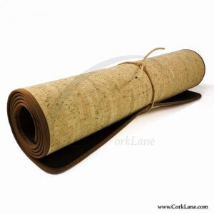 Yoga mat Natural